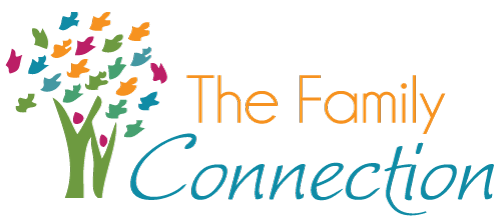 Image result for the family connection parenting hub